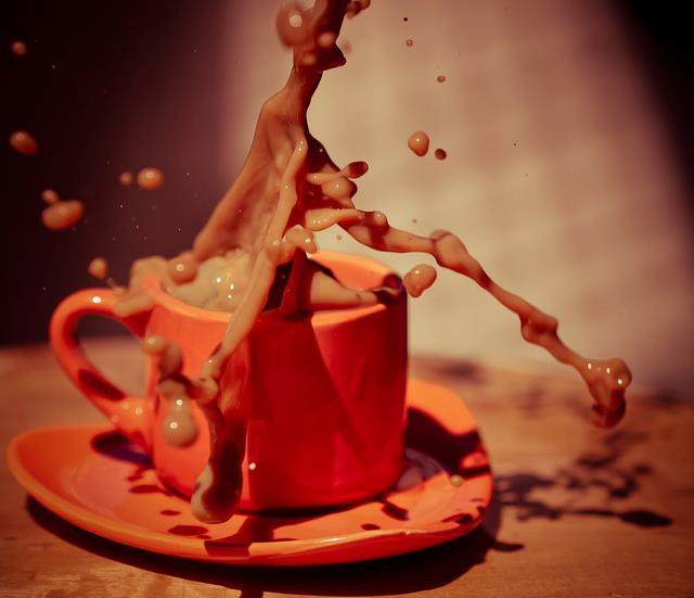 Рецепты к чаю своими руками