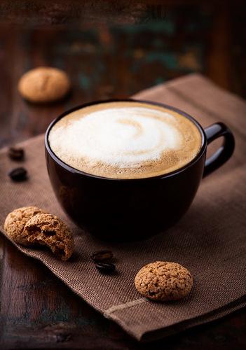 Кофе с корицей и молоком coffee klatsch ru