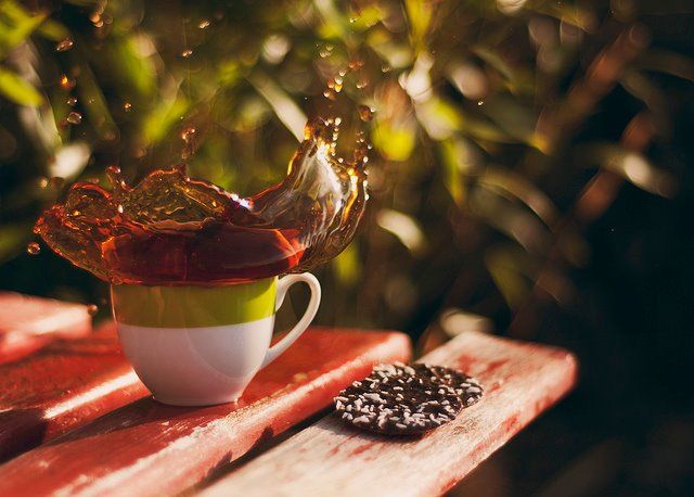 ...который практически сам приготовит любой вид кофейного напитка.