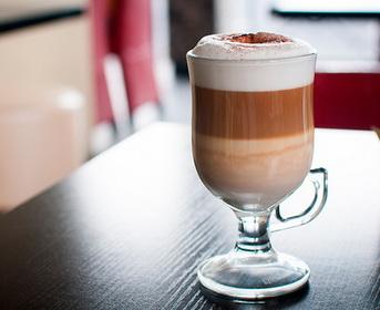 Рецепты в капсульной кофемашине рецепты
