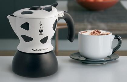 как приготовить кофе в кофейнике gipfel